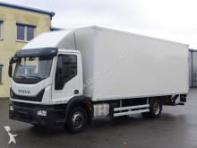 camion Iveco Eurocargo 140E25*Euro 6*TÜV*Klima*LBW*