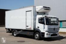 camião Mercedes Atego 1224L Tiefkühlkoffer LBW Euro-6 T-800R