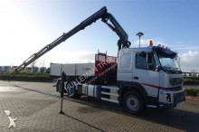 camion Volvo FMX450