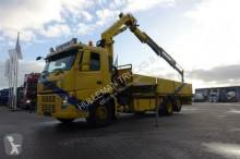 Volvo FM9.340 - 6X2 HMF 20T EURO 3 truck
