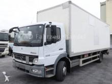 camion Mercedes Atego II - 1318 NL Koffer - Manual -Blatt/Luft