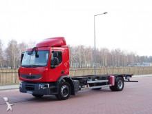 2 Camions Porte Containers Hauteur Standard Pologne Occasion à