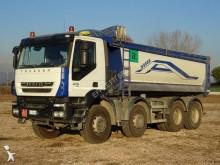 ciężarówka Iveco Trakker 410