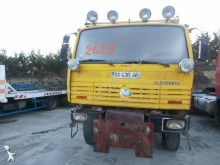 camion Renault Gamme G 300