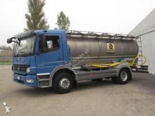 camion Mercedes FH 13 500