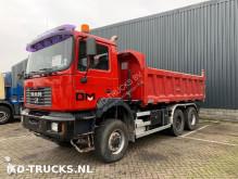 camion MAN 33.414