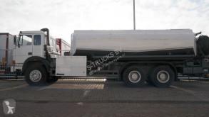 camião Iveco 260-32AH FUEL TANK MANUAL GEARBOX 32.000KM