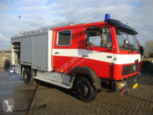 camion Mercedes 1117