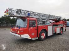 Magirus-Deutz 256 V8 30 m. Drehleiter DL23-12