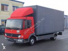 грузовик Mercedes Atego 816*Euro 4*Möbelkoffer*Schalter*818*