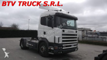 camion Scania 164 - 480 TRATTORE STRADALE