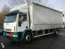 Iveco Eurocargo 180E24 truck