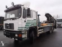 camião MAN 26.372