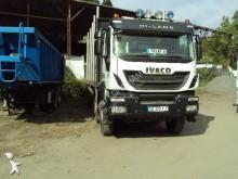 грузовик Iveco Stralis 410