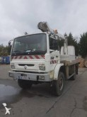 Renault Gamme M 210 truck
