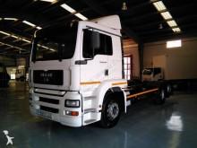 camion MAN 26.463