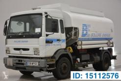camion Renault Midlum 210