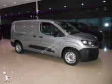 Peugeot New Partner L2 Lange version 1.6 BlueHDI