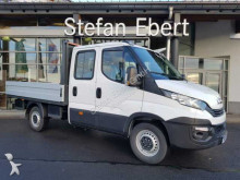 camion Iveco Daily 35 S 18 HI-MATIC DOKA+Schwing+Klima