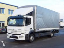 camion Mercedes Atego 1221*Euro 6*LBW*TÜV*Klima*Schalter*