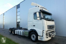 camion Volvo FH16.750