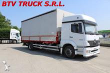 camion Mercedes Atego ATEGO 18/28 MOTRICE CENTINATA 2 ASSI
