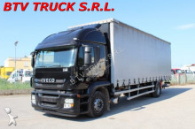 camion Iveco Stralis STRALIS 190 CUBE MOTRICE CENTINATA EURO 5