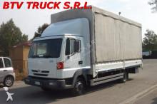 camion Nissan Atleon ATLEON CENTINA FISSA