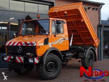 camion Mercedes Unimog