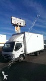 camião Mitsubishi Fuso Canter 3C15