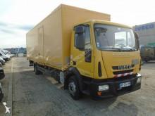 ciężarówka Iveco Eurocargo 120E18