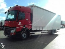 camion Renault Gamme T 460 P4X2 E6