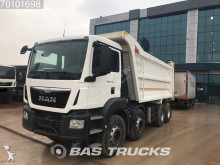 ciężarówka MAN TGS 41.400