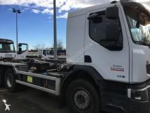 camion Renault Premium Lander 430 6x4