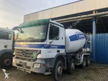 грузовик Mercedes 3241 8x4