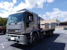 Iveco 190.30 heavy equipment transport