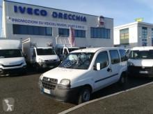 camion Fiat FURGONE