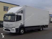 Mercedes Atego 1221*Euro 6*Klima*LBW*TÜV*Schalter* truck