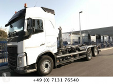 camion Volvo VOLVO FH 460 6x2, Meiller RK 20/70, I-Cool