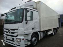 camion Mercedes 2541thermoking