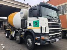 camion Scania R124 470