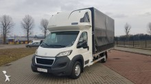 camion Peugeot Boxer 2,2L HDI