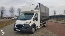Peugeot Boxer 2,2L HDI truck