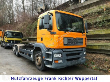 camião MAN 26.390,1Hd Dfzg/Palfinger/org542Tk/12/19