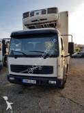 грузовик Volvo FL180 KÜHLKOFFER