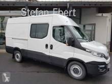 camion Iveco Daily 35 S 18 HI-MATIC 6 Sitze Klima AHK Schwin