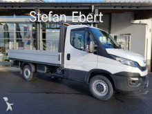camion Iveco Daily 35 S 18 HI-MATIC Klima Schwing AHK