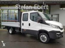 Iveco Daily 35 C 18 HI-MATIC Klima Standheiz AHK truck