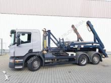 camion Scania P 270 LB 6x2 HNA 270 LB 6x2 HNA Lift-/Lenkachse