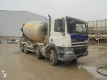 vrachtwagen DAF CAMION HORMIGONERA DAF 410 8X4 2007 10M3